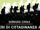 Servizio civile: modifica di una data degli incontri territoriali di presentazione.