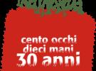 Festa per i 30 anni della cooperativa Il Millepiedi!