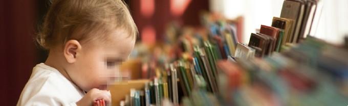 La lettura come luogo d'incontro tra adulto e bambino